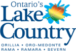 lake country logo